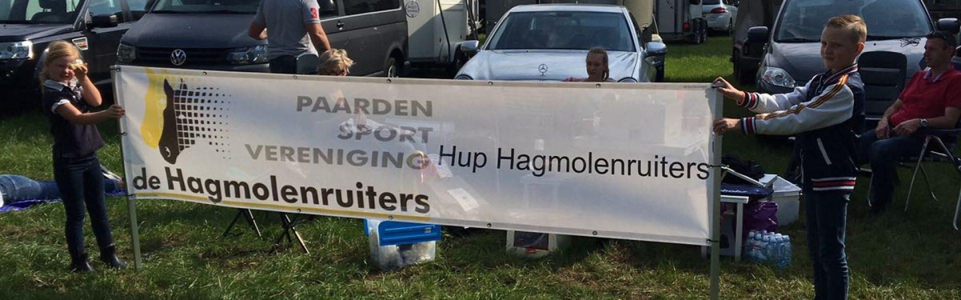 Hagmolenruiters